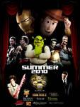 Summer 2010 Poster
