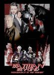 Batman Beyond Movie Poster 2