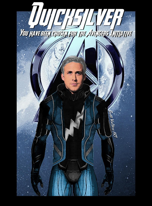 Quicksilver of the The...