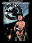 Gina Carano is Wonder Woman