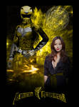 Yellow Ranger Movie Reboot