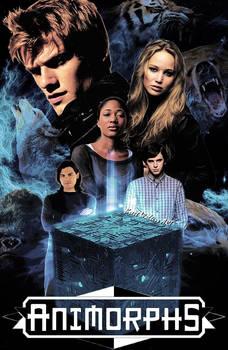 Animorphs Movie Poster
