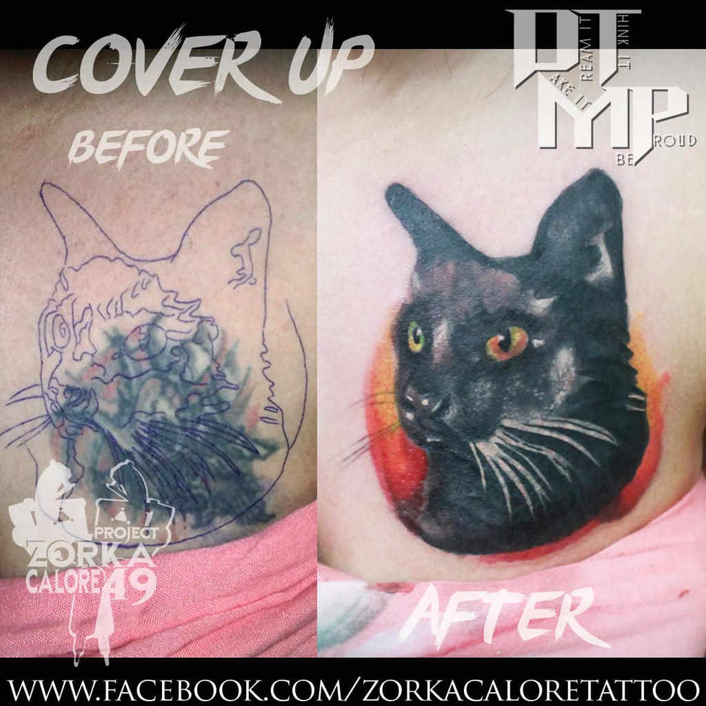 cover up Tattoo By Zorka Calore Tattoo by surfboyz12 on