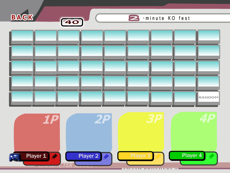 Blank Roster Screenshot Of A Blank Calendar Grid  Available In