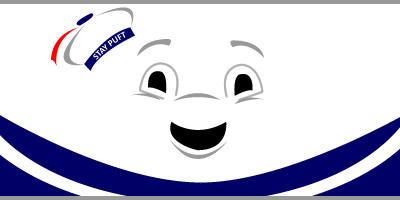 Staypuft Marshmallow Man
