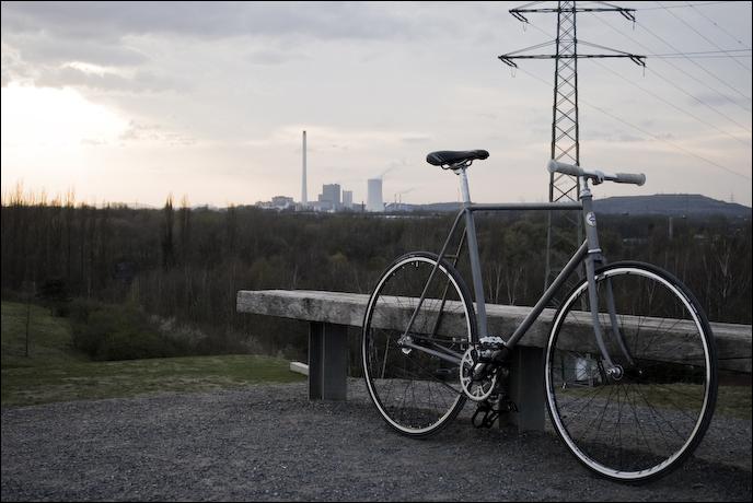 Fixed Gear Bike By MatzeN On DeviantArt