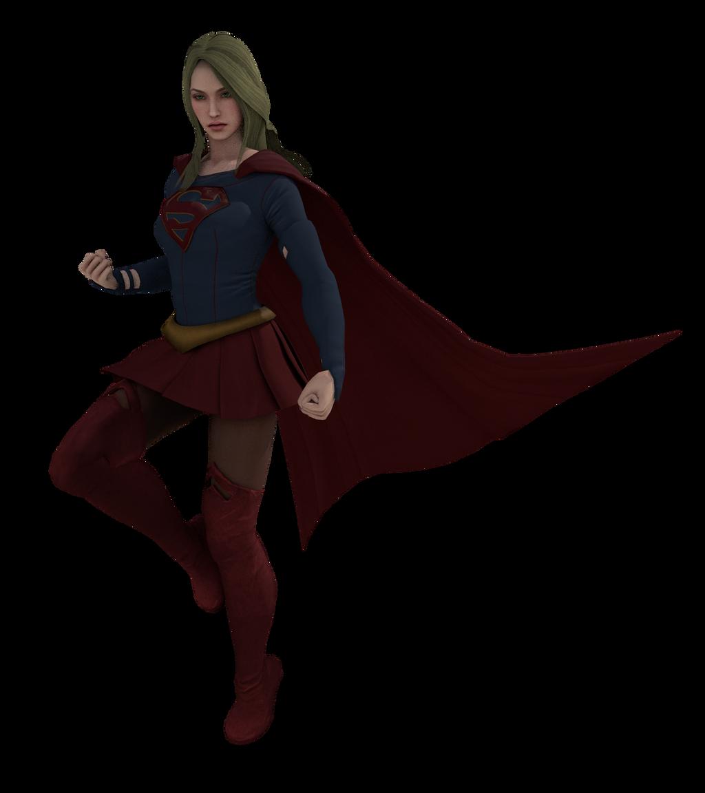 Injustice 2 supergirl sfm porn 5