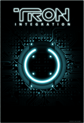 Tron: Integration Comics *UPDATED 2/8/2019* by ReverendTek
