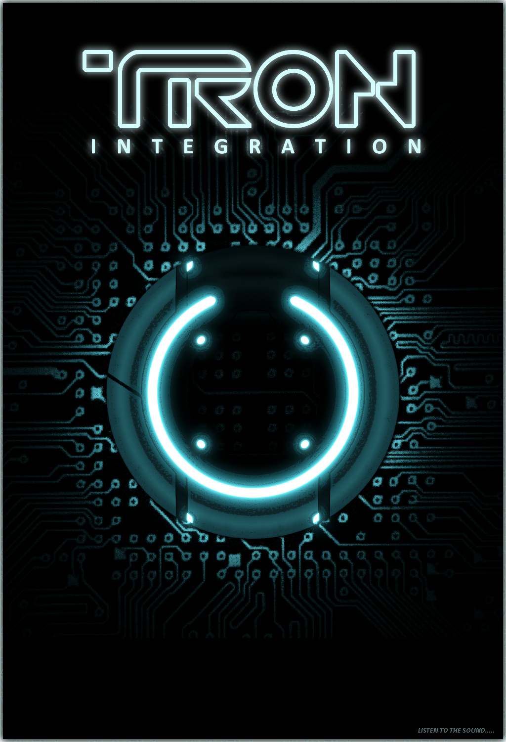 Tron: Integration Comics *UPDATED 2/8/2019* by ReverendTek