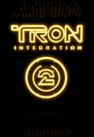 COMPLETE ISSUE! 25 PAGES! Tron: Integration #2 by ReverendTek