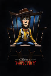 Woody by wingwingwingwing