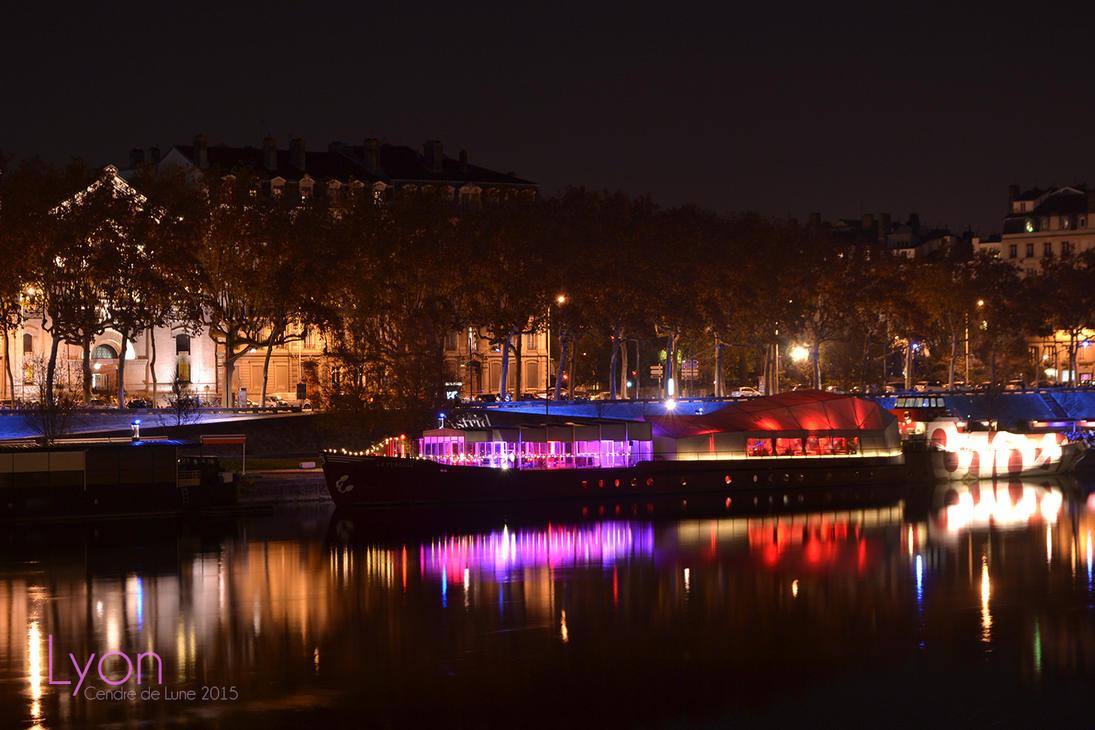 Lyon-3 by cendredelune