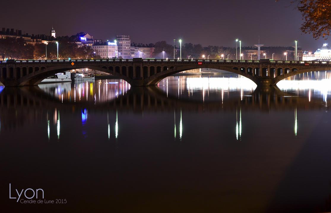 Photo de nuit by cendredelune