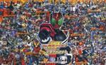 Kamen Rider 2000-2009