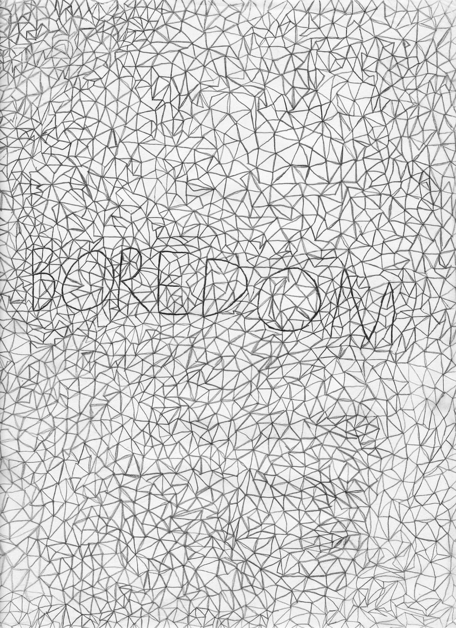 Boredom by SeiichiSin