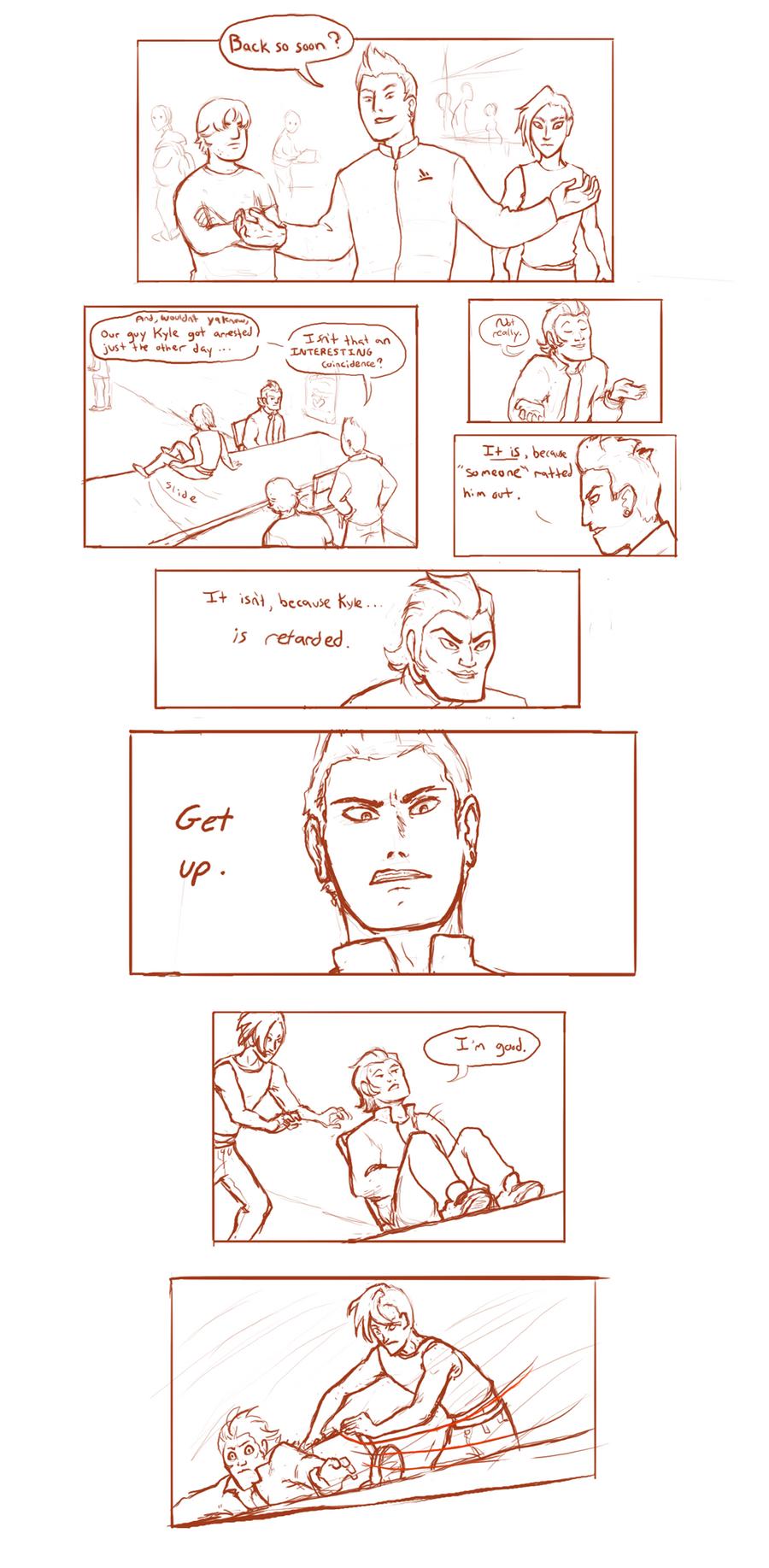 SBT comic 3 by PaintedYoko