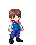 Your child boy by Frubushii