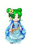 Harvest Goddess by Frubushii