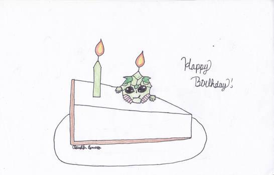 Happy Birthday Ez!!