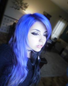 TheDarkLittleBunnY's Profile Picture
