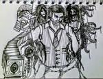 Sebastian Castellanos STEM demons
