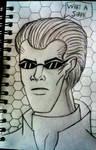 JC Denton Deus Ex by SALVAGEPRIME8686