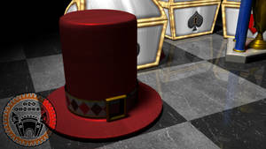 Game Asset Modeling - Mr.Guest by Inakni