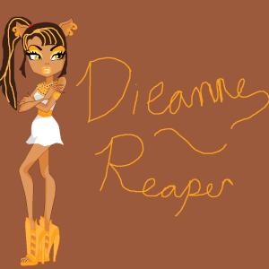 dieanne-reaper's Profile Picture