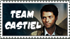 Team Castiel by Milkycat