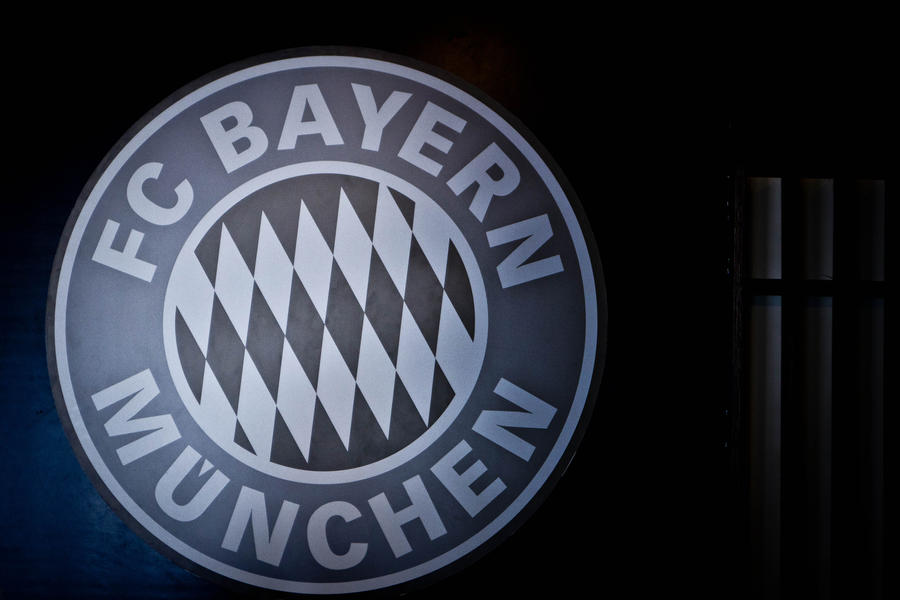 Bayern Munich Logo By Kentzler On Deviantart