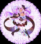 C | Lady-Lunaris