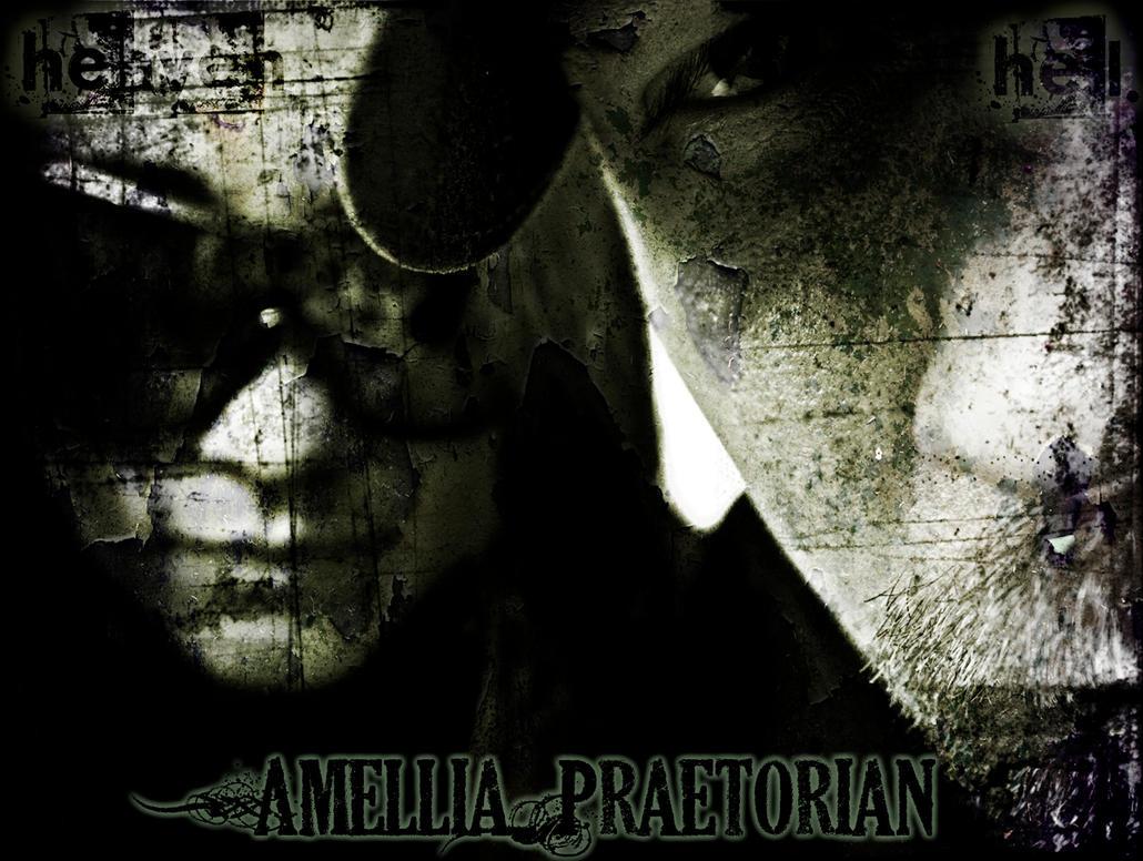 Amellia  Praetorian by AMELLLIA