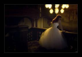 My lady II by AMELLLIA