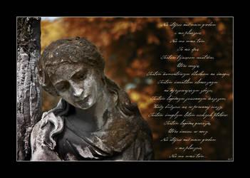 Angelus 2 by AMELLLIA