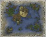 The World of Galeach Breithe by Steffel