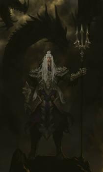 Knight of Ghidorah