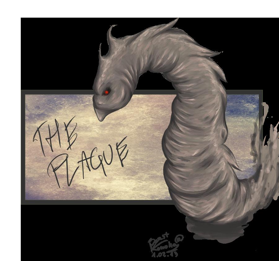The Plague by BeastKonoha