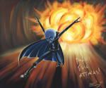 Megamind - Bald Evil Attacks!