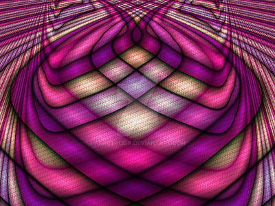 Phoenix without mappings, with params by Fractalisa