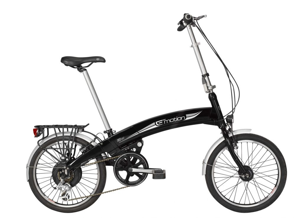 Electric Bike Emotion Electric Bike