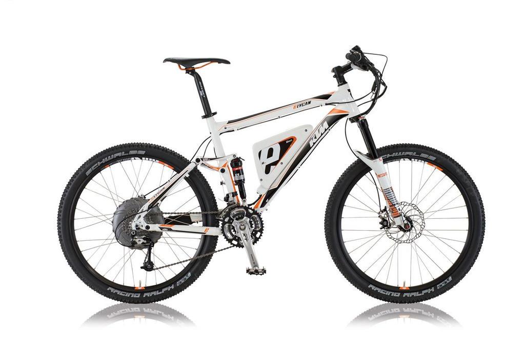 2013 ktm elycan electric bike by dolomitiebikes on deviantart. Black Bedroom Furniture Sets. Home Design Ideas