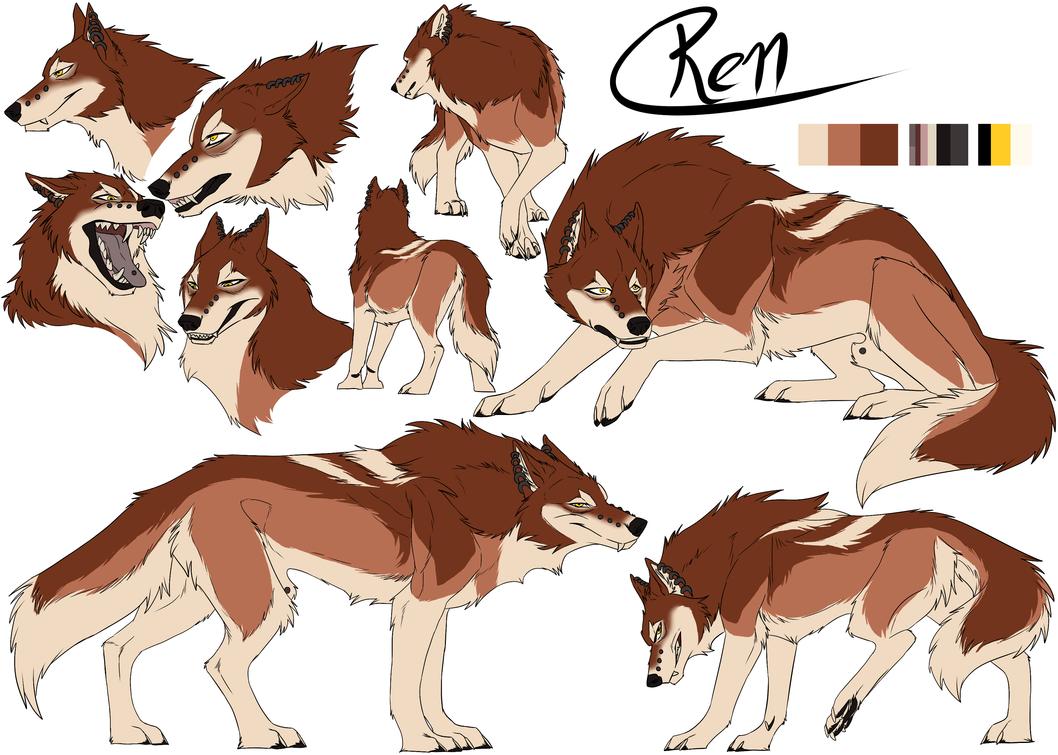 Pose-Set: Ren by CXCR