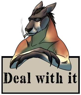 Deal with it by CXCR
