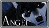 WoLF: Angel Fan Stamp by CXCR
