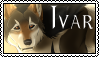 WoLF: Ivar Stamp by CXCR