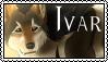 WoLF: Ivar Stamp by CXCR