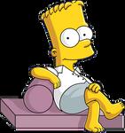 Flashy Bart