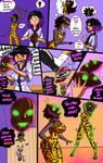 Hot Misadventure pg 1