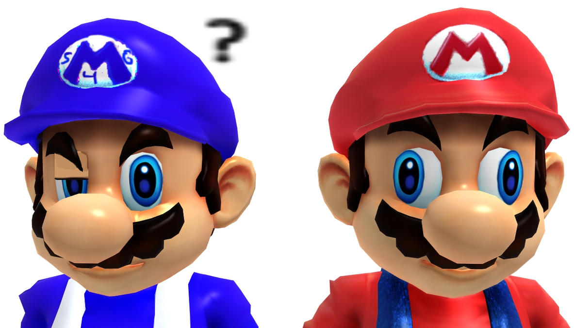 Super 4 Cartoon Characters : Mmd newcomer supermarioglitchy v download by