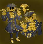 Gold Watchers